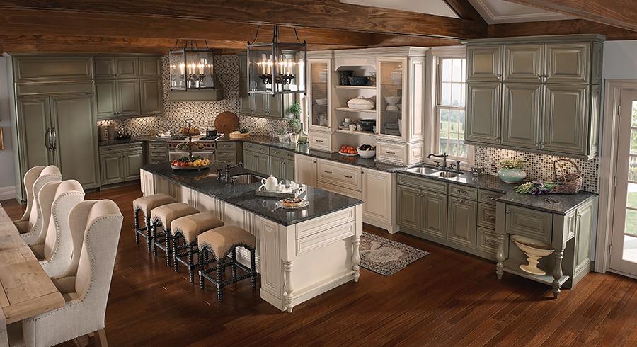 Kitchen Layouts Small Kitchens