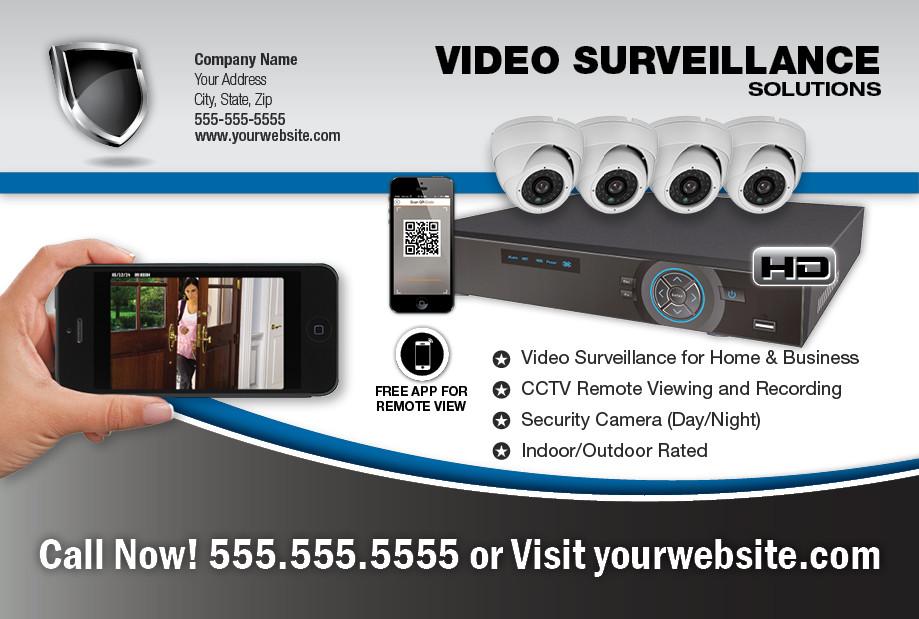 Security Camera Dvr System