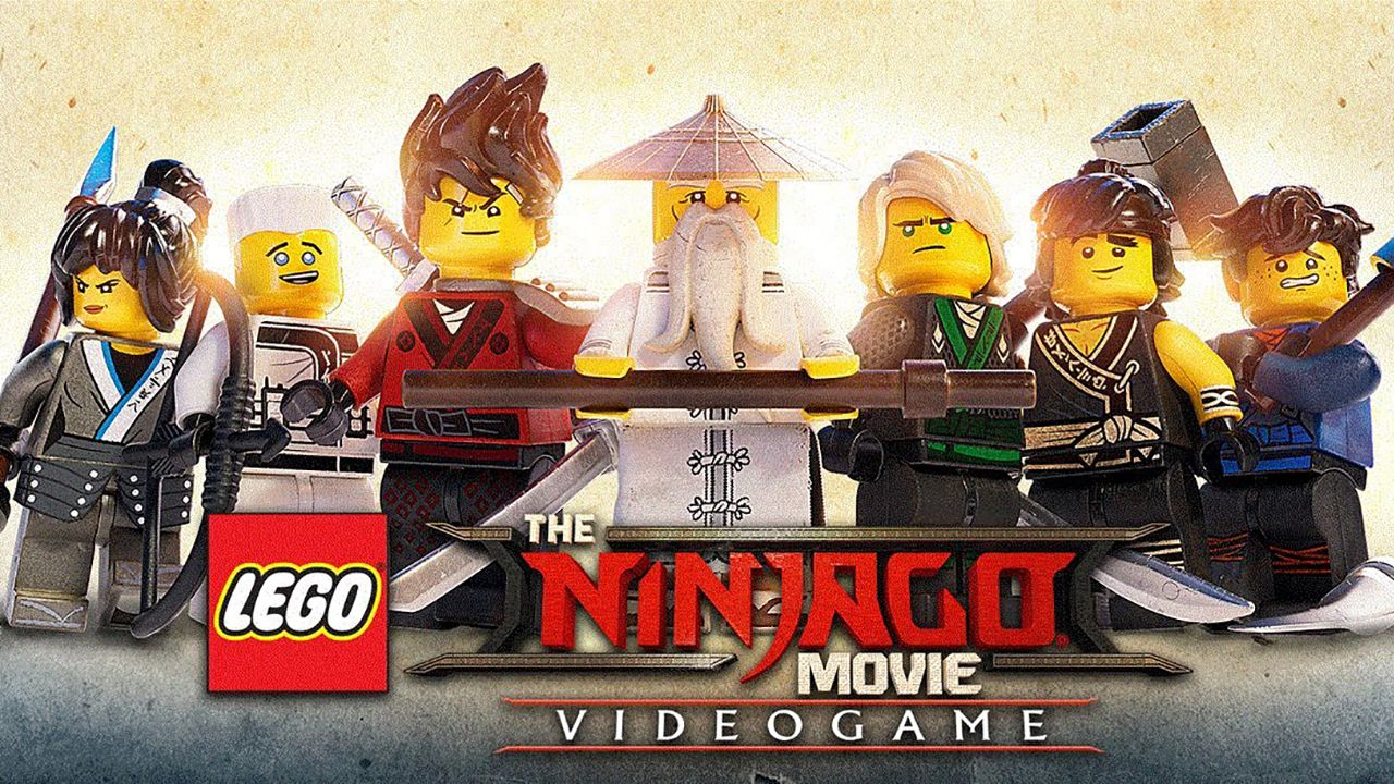 The LEGO NINJAGO Movie Video Game Shows off Its Moves  and Blocks     News