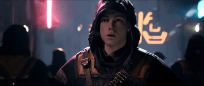 Star Wars Jedi: Fallen Order's Cal Will Be Played by ...