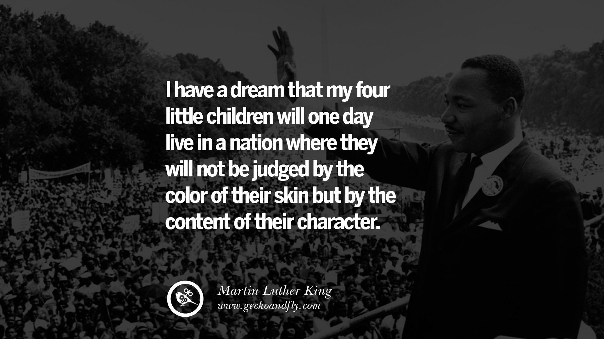 Ruby Bridges Famous Quotes
