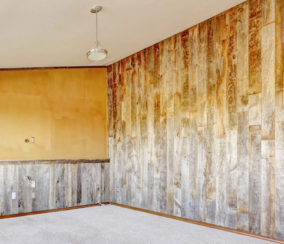 Why You Should Go With Wood Walls In Your Home