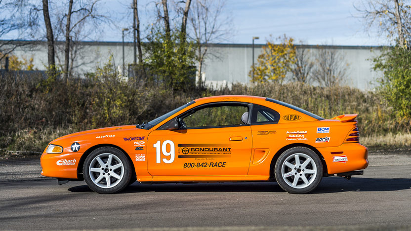 1994 Ford Mustang Gt Race Car L82 1 Kissimmee 2017