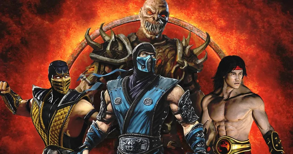 Mortal Kombat Reboot Details Reveal New Lead Character