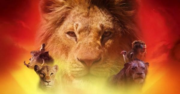 lion king # 55