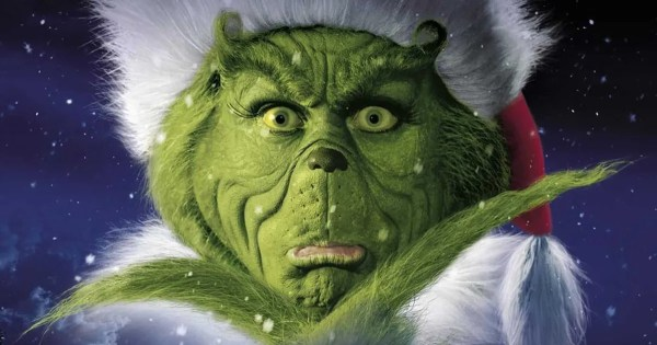 find the grinch phone number # 74