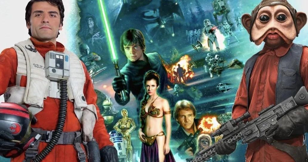 7 Wars Production Star Episode