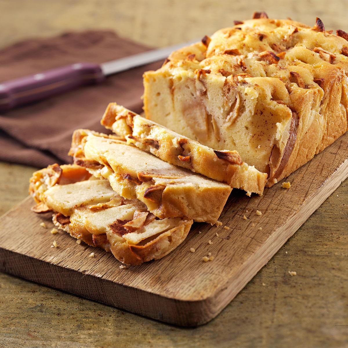 Dutch Apple Cake Recipe Taste Of Home