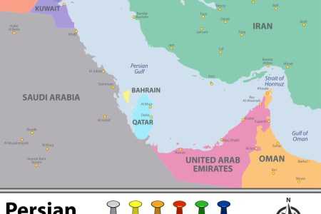 persian gulf on map » ..:: Edi Maps ::.. | Full HD Maps