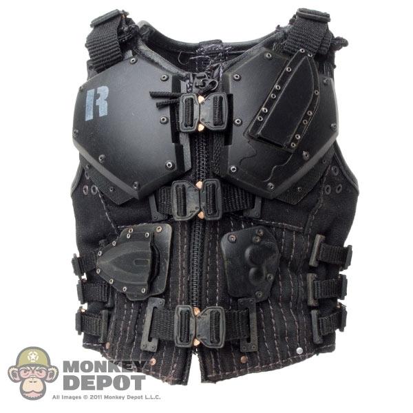 Body Suit Kevlar Armor