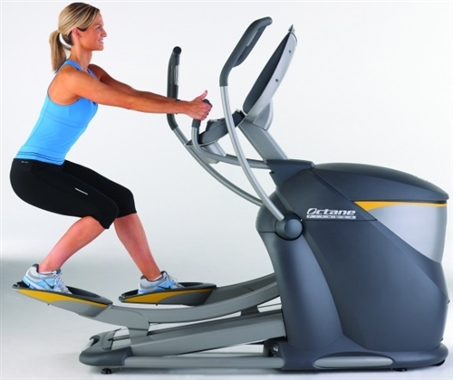 Bowflex Treadmills Used
