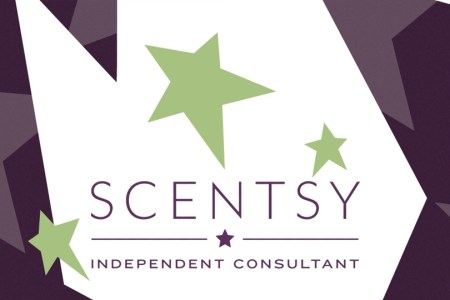 Scentsy Logo For Business Cards   Arts   Arts Scentsy Business Card Design 2