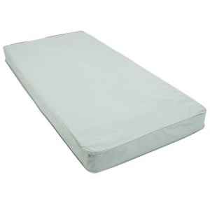 Drive Medical 15006 Hospital Bed Mattress   Twin Size  InnerSpring Larger Photo Email A Friend