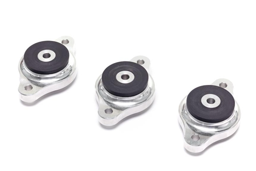 Holz Racing Billet Motor Mount Kit for 2008-2013 Polaris RZR 800