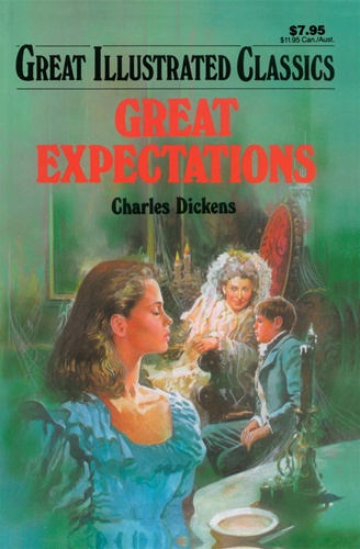 Great Expectations Convict
