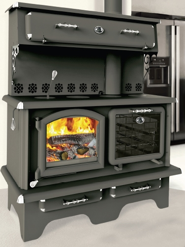 J A Roby Cuisiniere Wood Cookstove At Obadiah S Woodstoves
