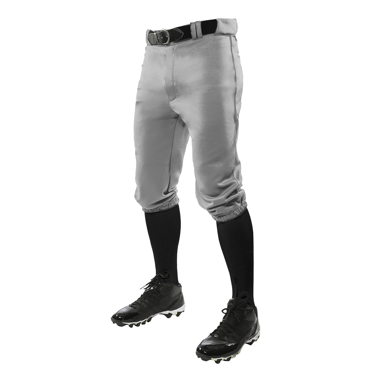 Knickers With Baseball Uniforms
