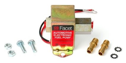 Facet 4 7psi Cube Fuel Pump
