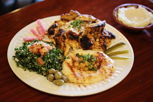 Greek Restaurant Houston Tx