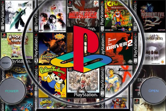 20 Best PS1 Games Of All Time