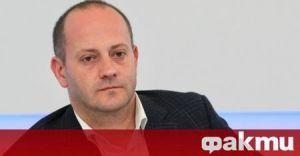 Радан Кънев: Хиляди българи не могат да разберат мълчанието на Европа за корупцията – ᐉ Fakti.bg новини – България