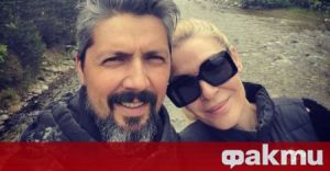 Gala and Stefan indulged in love caresses in an unusual place (PHOTO) – ᐉ Curious • lifestyle news about lifestyle, diets, health and fashion