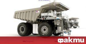 Rolls -Royce показва как най -големите камиони могат да замърсяват по -малко околната среда – ᐉ Новини Fakti.bg – Технологии
