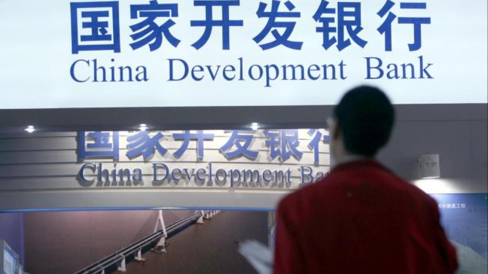 China Development Bank grabs chance for aggressive global loan expansion | South China Morning Post