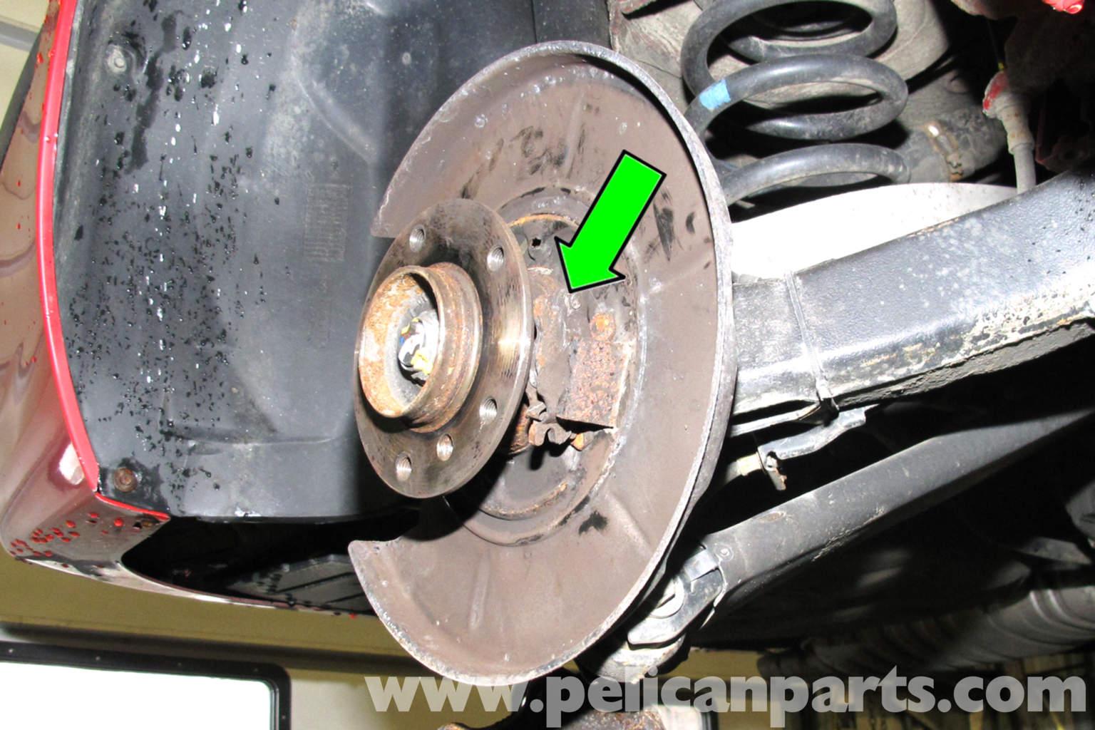 2001 Parts Bmw E46 325i