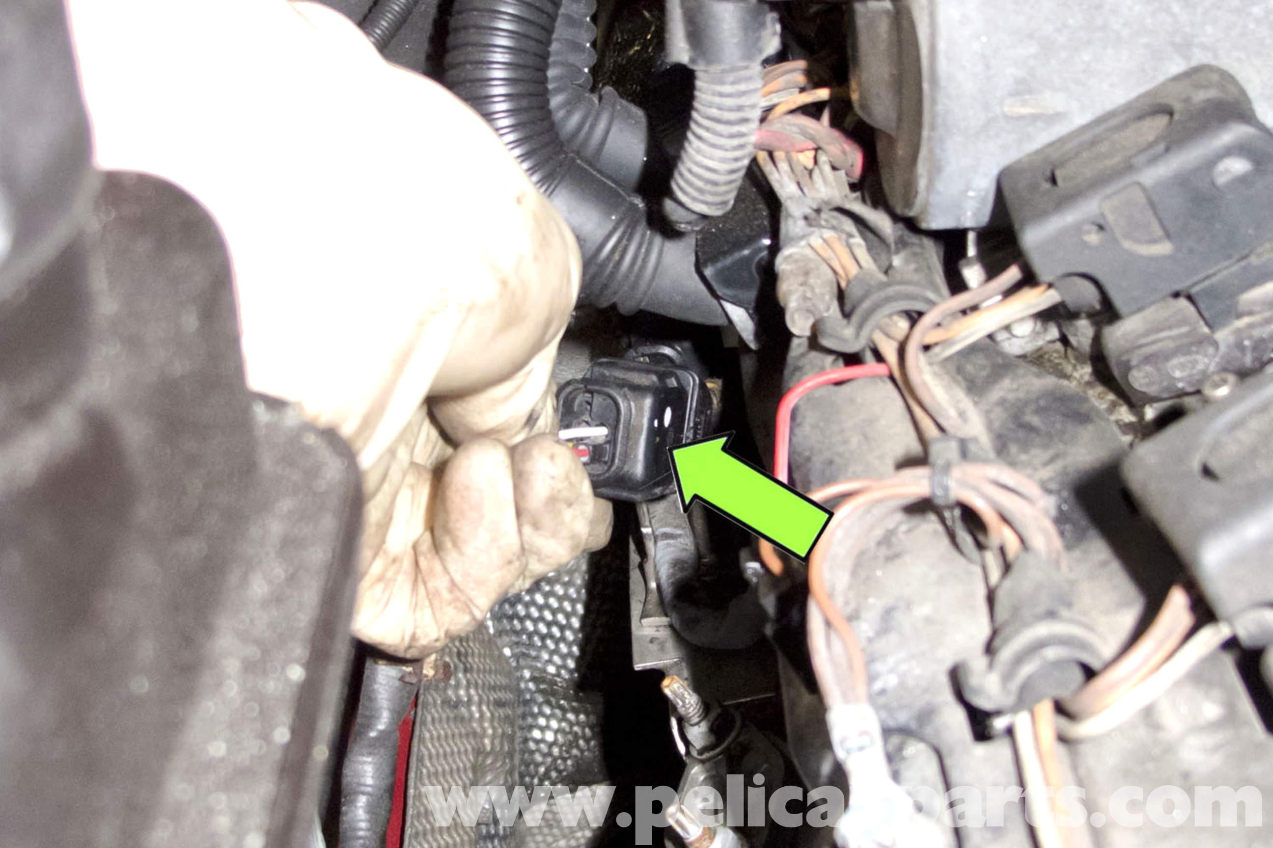 Bmw Electrical Connectors Automotive Short Circuit Open Detector Tracersender