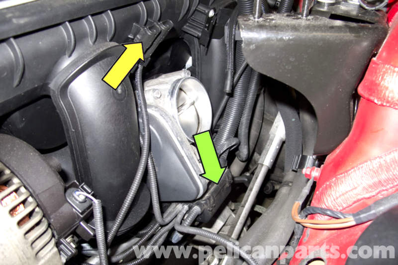 Nissan Fuel Injector Harness