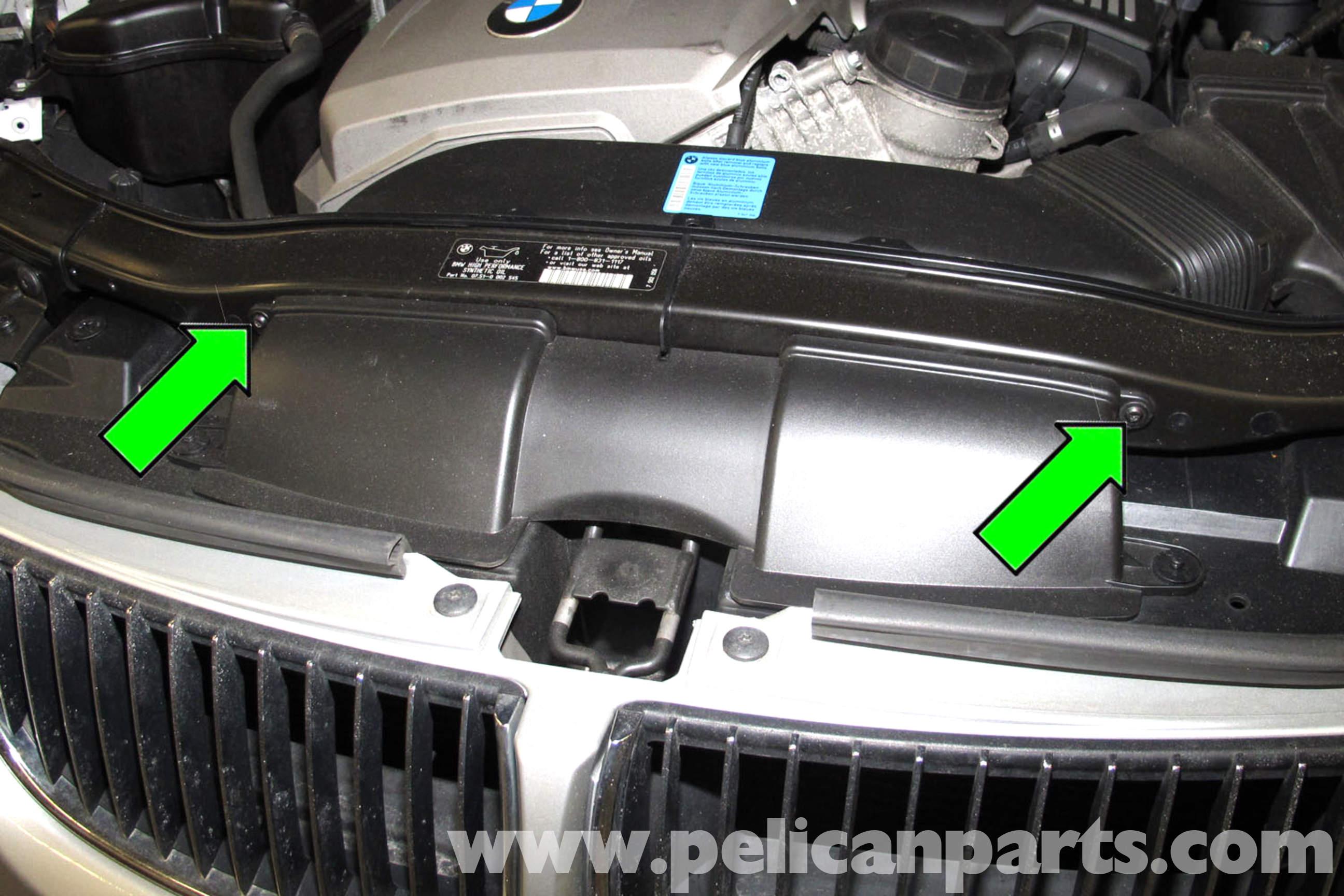 Bmw 325i Fuel Filter Location Z3