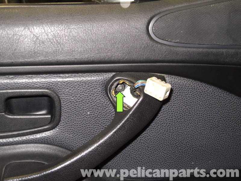 Bmw Interior Door Handle Replacement