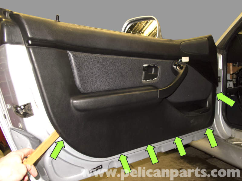 Bmw Z3 Interior Parts