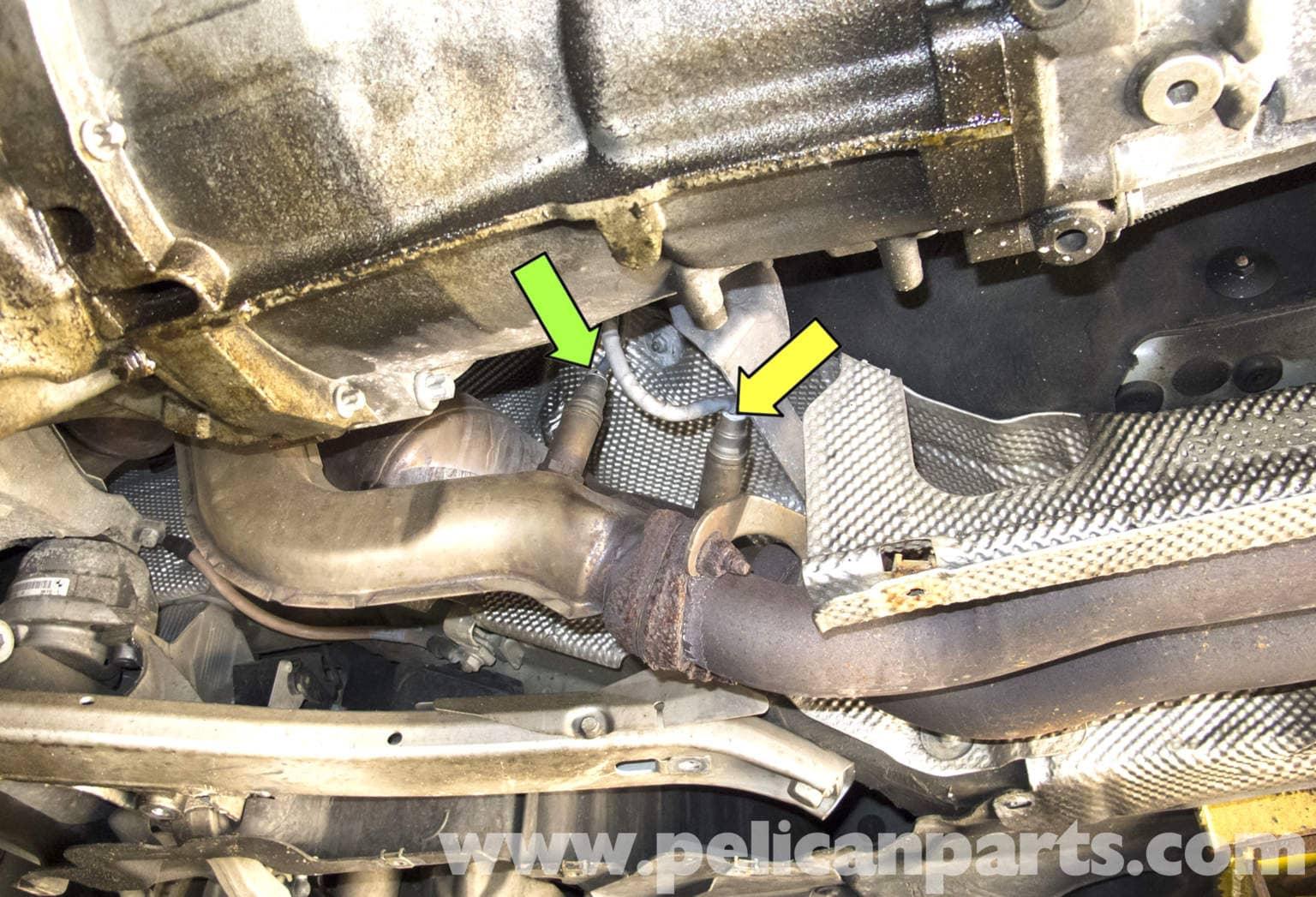 2000 Montero Sport Engine Diagram 97