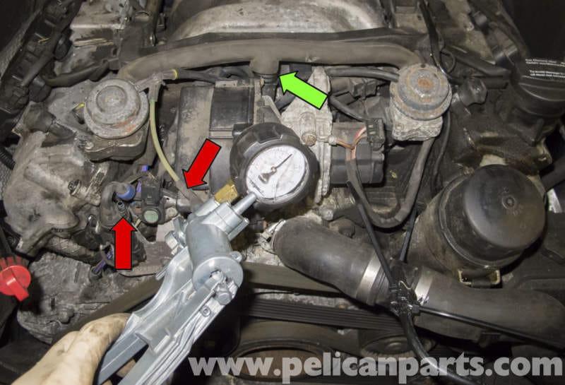 2010 Toyota Tundra Parts Diagram