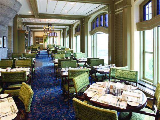 Restaurant Le Cafe Ottawa