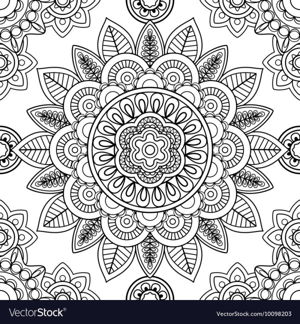 coloring pages patterns # 12
