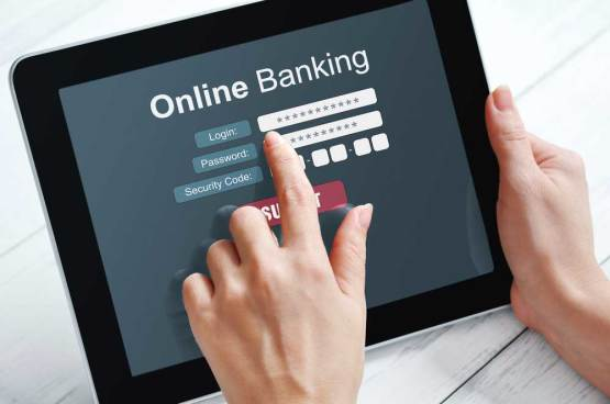 Security Financial Online