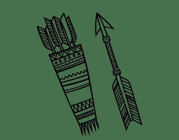 Para Dibujar Armas Lapiz