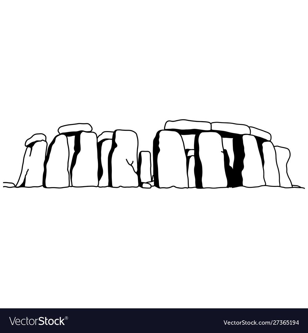 stonehenge sketchbook - HD1000×1080