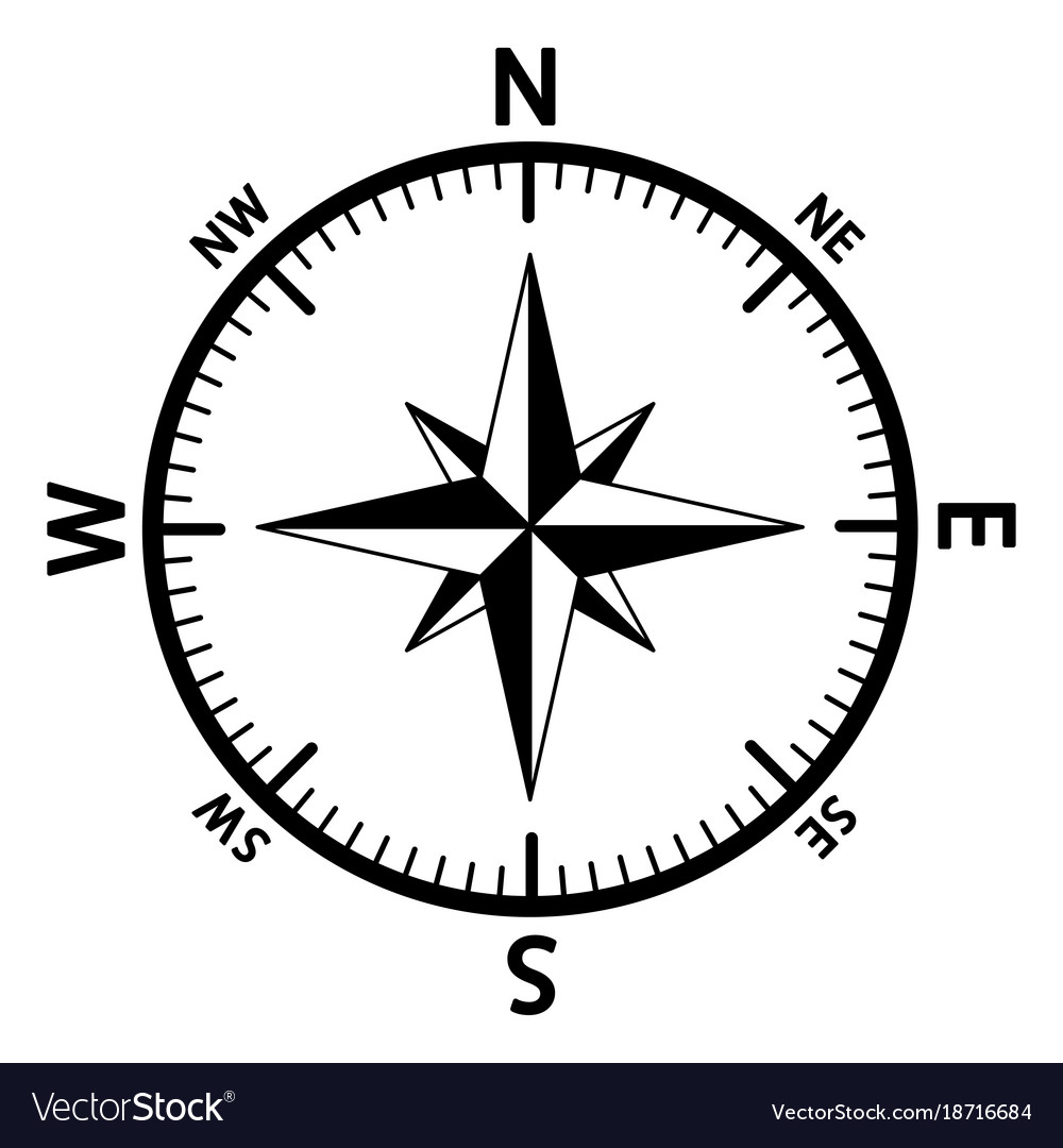 Popular Image Of A Compass Rose Decor Amp Design Ideas In