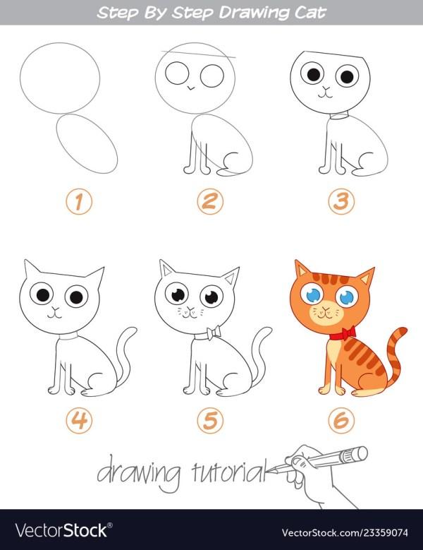free cat tutorial # 8