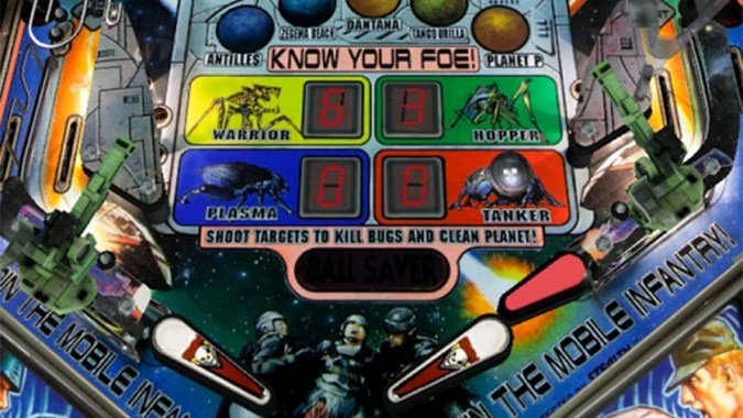 5 best pinball games for Android   Android Authority best pinball games for android