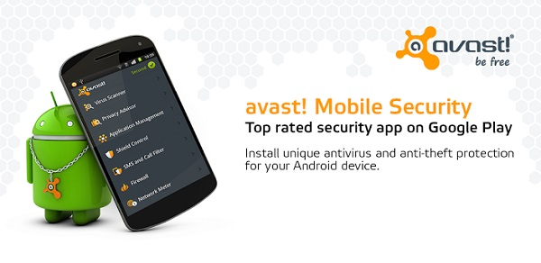 Avast Mobile Security 57