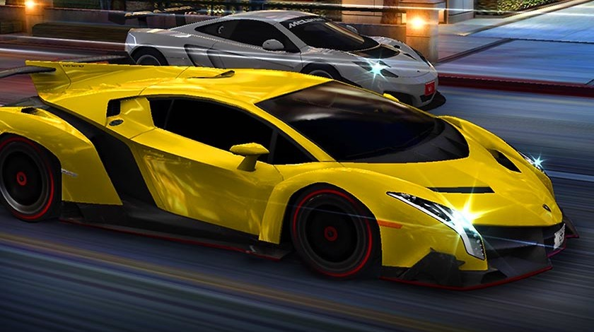 15 best racing games for Android   Android Authority