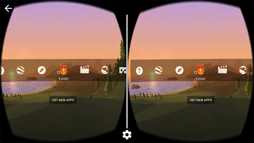 10 best VR apps for Google Cardboard   Android Authority Google Cardboard app