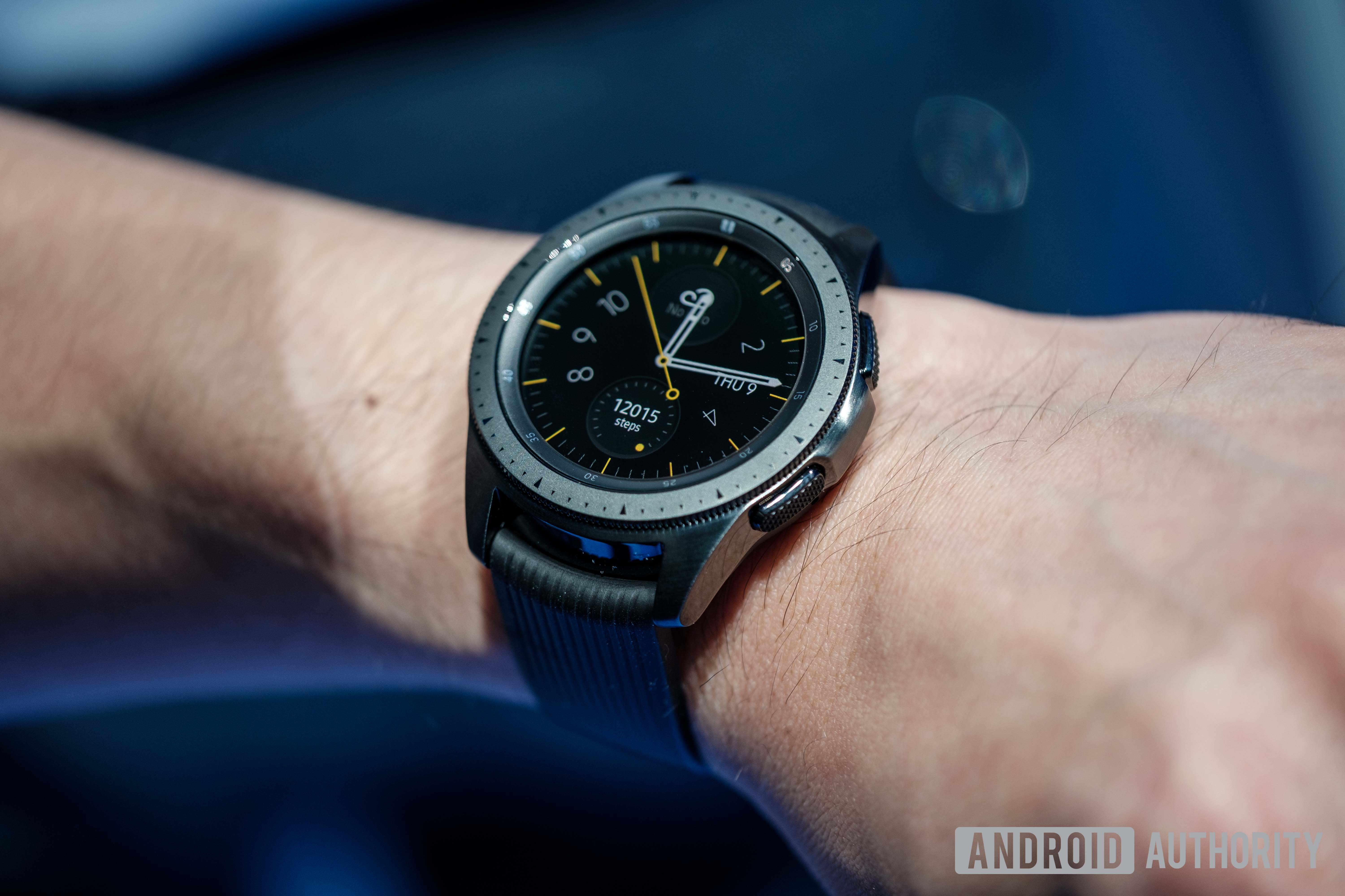 Samsung Galaxy Watch specs, price, release date, and more!