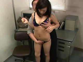 Spycam Teen caught stealing and needs to suck
