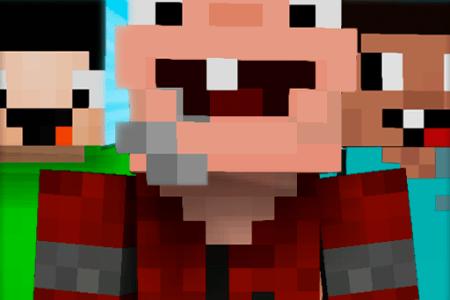 Skin De Minecraft Imagenes K Pictures K Pictures Full HQ - Skins para minecraft pe de hombre